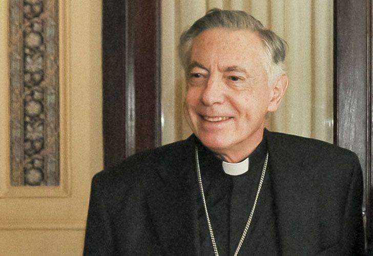 Monseñor Aguer