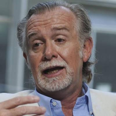 Vicente Massot